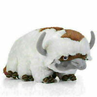 The Last Airbender Resource Appa Avatar Plush Toy Soft Stuffed Doll Kid Gift 20""