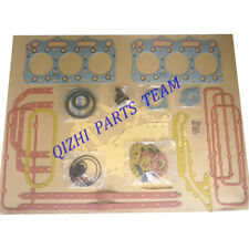 NEW PD6 ENGINE OVERHAUL GASKET KIT FOR NISSAN PD6 10308CC
