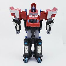 Hasbro 2015 Transformers Robots In Disguise Rid Optimus Prime Autobot