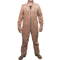 Coverall Aircrew MK 16A British RAF Royal Air Force Flight Sand Army Suit