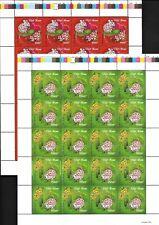 Viet Nam 2020-1 China New Year of Rat Full S/S Stamp Zodiac Animal 鼠年