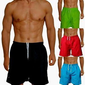Übergröße Badeshorts Badehose Logo Shorts plus size 6XL Herren Männer Bermuda 90