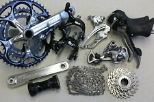 Shimano Ultegra 5600 Triple Group Road Bike Cyclocross Touring Kit 5603