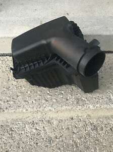 New OEM 2015-2017 Ford Mustang 5.0 GT V8 Air Box Cleaner Airbox Intake Filter