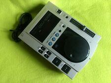 PERFECT Pioneer CDJ-100S DJ CD PLAYER DJ CDJ100 PROFESSIONAL PITCH CONTROL