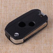 2 Button Remote Flip Key Shell Case Cover Fit For Honda CR-V CRV Pilot 2005-2013