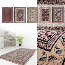 Moderne Wohnraum-Teppiche mit orientalischem Muster fürs Arbeitszimmer