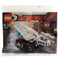 lego 30427 - The Ninjago Movie Ice Tank Polybag