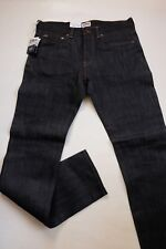 Jeans Edwin Homme ED 80 Slim Tapered (white Listed-unwashed) W36 L32 Val