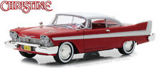 NEW-Greenlight 1:24 Hollywood - Christine (1983) - 1958 Plymouth Fury-IN STOCK