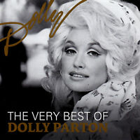 Dolly Parton The Very Best of 2 CD NEW