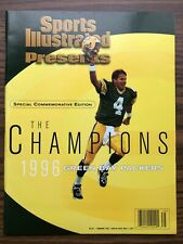 Sports Illustrated Feb 1997 Special Edition - Champion 1996 Green Bay Packers