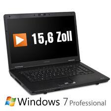 Gamer Notebook Laptop Toshiba Tecra S11 Core i7 2,8GHz 4GB 320GB DVDRW Win7Pro64