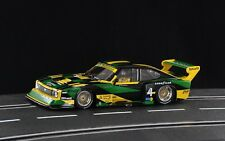 Racer Sideways Ford Capri Zakspeed Gr.5 Hamelmann Team DRM Zolder 1981 SW60