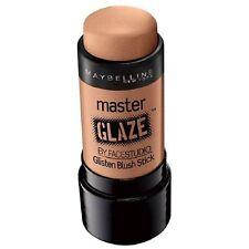 Maybelline New York Studio Master Glaze Blush Stick #220 Bronzed Blonde