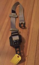 2006 JEEP COMMANDER RETRACTABLE SEAT BELT REAR OUTER 5JX55BD1AD