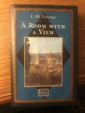A Room with a View by E. M. Forster (1993, Hardcover, Large Type)