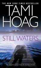 Still Waters by Tami Hoag (1992, Paperback)