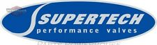 SUPERTECH P4-H84-N10R 4 Piston; For Turbo/Nitrous Applications; For use with Pis