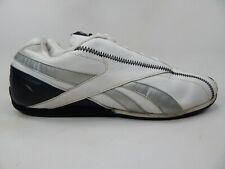 425c106dc8c Reebok RB 407 Size 12 M (D) EU 45.5 Men s Driving Shoes White Grey