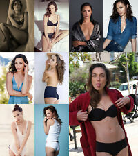 Gal Gadot - Pack of 5 Prints - 6x4 8x12 A4 - Choice of 320 Hot Sexy Photos