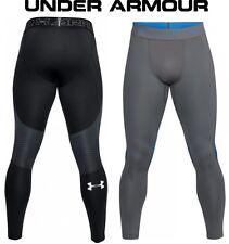 Men's Under Armour ColdGear Reactor Compression Leggings Tights Ua 1298260