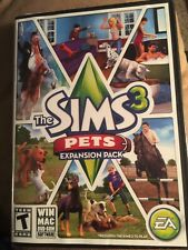 The Sims 3: Pets WIN/MAC Expansion Pack