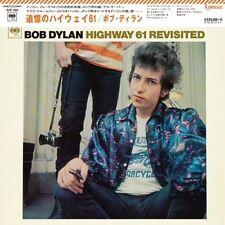 Bob Dylan - Highway 61 Revisited [New Vinyl] Ltd Ed, Japan - Import