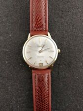 VINTAGE LONGINES GRAND PRIZE WRISTWATCH AUTOMATIC WITH DATE