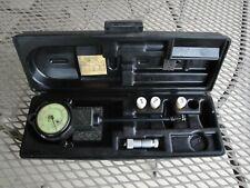 New Listingsunnen Ga 4000 Dial Bore Gage Range 495 750 Great Condition