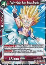 Dragon Ball Super TCG Prodigy Fusion Super Saiyan Gotenks - BT2-015 - Uncommon