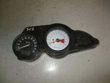 Contachilometri Strumentazione Veglia Tachimetro Suzuki SV 650 S 1999 2001 2002