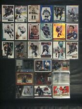 Paul Kariya lot of 27 cards All different