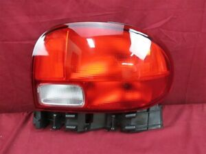 NOS OEM Chevrolet Metro 4-Door Sedan Tail Lamp 1995 - 01 Right Hand