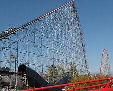 Magnum XL-200,Cedar Point 8x10 High Quality Photo Picture