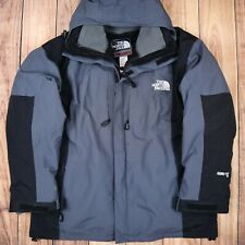 Vintage The North Face Goretex Xcr Serie Summit 2 en 1 Chaqueta Y Polar XL