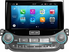 Android 8.0 Car GPS Navigation DVD Radio Stereo For Chevrolet  Malibu 2012-2016
