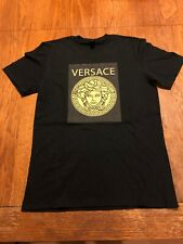 92635e2a Versace Embellished Tees for Men for sale | eBay