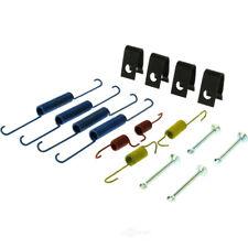 Drum Brake Hardware Kit Rear Centric 118.50003