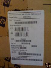 Intel Xeon 3,6Ghz 1MB 370/380 G4 Processor 311584-B21