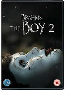 Brahms The Boy 2 [DVD] [2020]