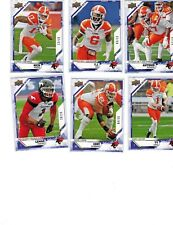 2019 Upper Deck CFL Purple 155 Lemar Durant /15 BC Lions