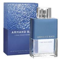 L'EAU POUR HOMME de ARMAND BASI - Colonia / Perfume EDT 125 mL - Hombre / Man