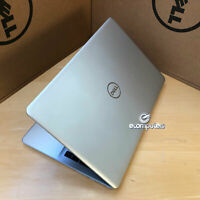 "Dell Inspiron 15 5584 Laptop, 4.6 ghz i7 8565U, 16GB Ram, 256GB SSD,15.6"" FHD"