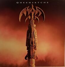 Queensryche 'Promised Land' Promo album poster flat suitable for framing Mint