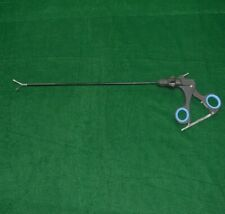 Laparoscopic Babcock Grasper,Fenestrated Tip Autoclavable Surgical Instruments