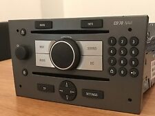 VAUXHALL SIEMENS VDO CD70 Car Stereo Radio CD Player NAVIGATION 383555646