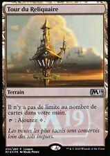 Tour TU reliquaire FOIL/Reliquary Tower | Presque comme neuf | LEAGUE PROMO | FRA | MAGIC
