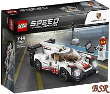 LEGO® Speed Champions: 75887 Porsche 919 Hybrid ! NEU & OVP !