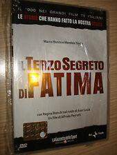 DVD N°18 LE STORIE CHE HANNO FATTO LA NOSTRA IL TERZO SEGRETO DI FATIMA FICTION